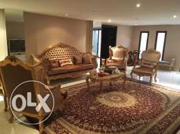 luxury villa in Hamad town with 6 master rooms with excellent price