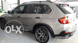 BMW X5 4.8i 2008 Twin Turbo