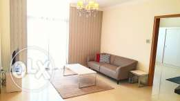 Brand new 1 Bedroom flat in Busaiteen for rent