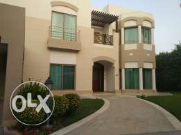 Luxury villas for rent in Saar