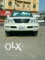 For sale lexus