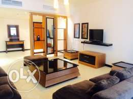 Two bedrooms Luxury apartment in Juffair.