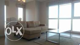 Fully Furnished Apartment For rent at Amwaaj Isl(Ref No: 11AJSH