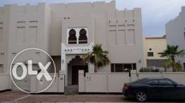 For Rent Villa in Saraya Al Basateen fully furnished