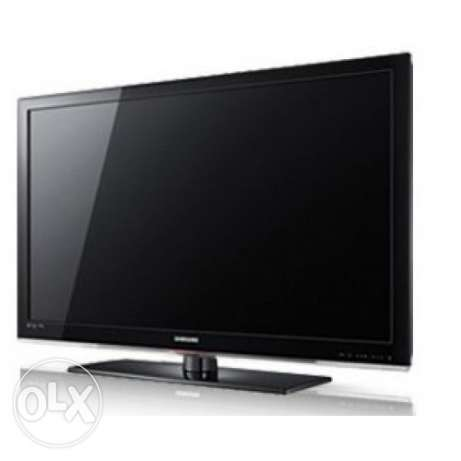 For Sale Samsung 46 Inch Lcd Full Hd In Excellent Condition المحرق -  1