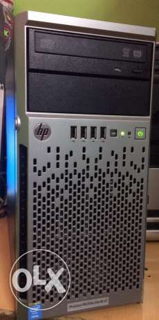 HP Server for sale