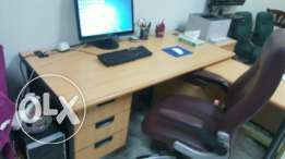 Office/Household furniture for sale