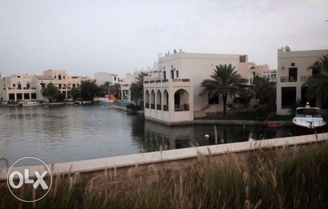 1br apartment in floating city Amwaj