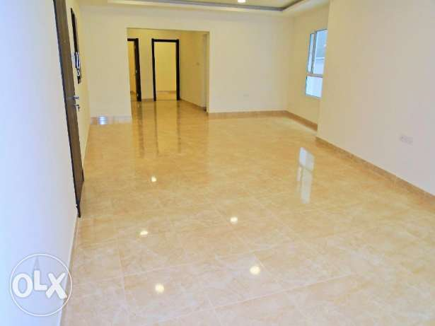 2 Bedroom brand new unfurnished Apartment in Tubli
