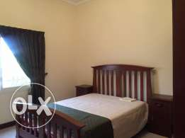 Villa 3 Bedrooms Fully Furnished With Maids Room in Juffair