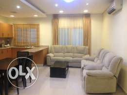 Most Elegant 2 BR flat for rent in Saar Rent 500