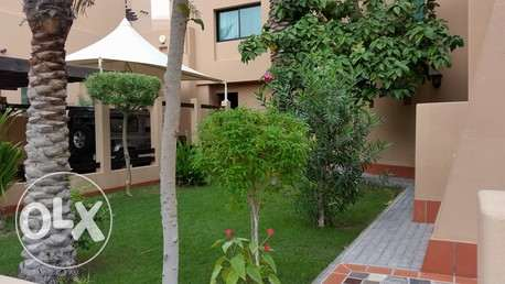 luxury villa with private pool close to alosara البديع -  2