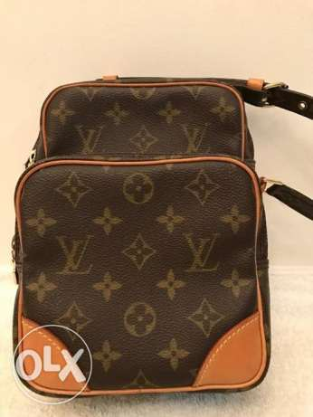 Authentic Used Authentic LOUIS VUITTON Amazon