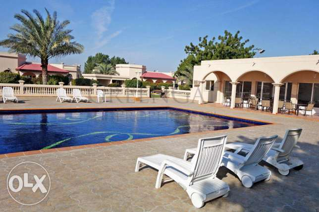 Fantastic 4 Bedroom Family Villa in Saar