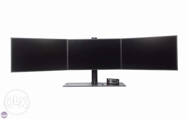 Samsung MD230X3 SyncMaster Full HD 3-panel Multi Display System