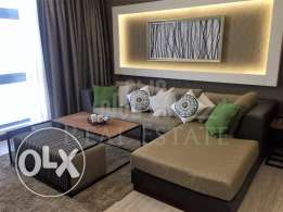 Brand NEW!!! Spacious fully furnished apartment in Amwaj