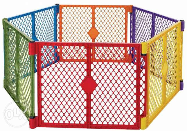 Playpen for sale