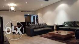 For rent fully furnished apartment in Amwaj