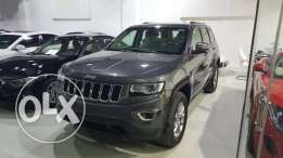 Brand New Grand Cherokee 0 km 5 years warranty