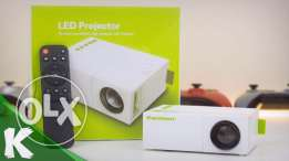 portable projector (New)