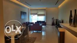 modern fully furnished apartment in reef island