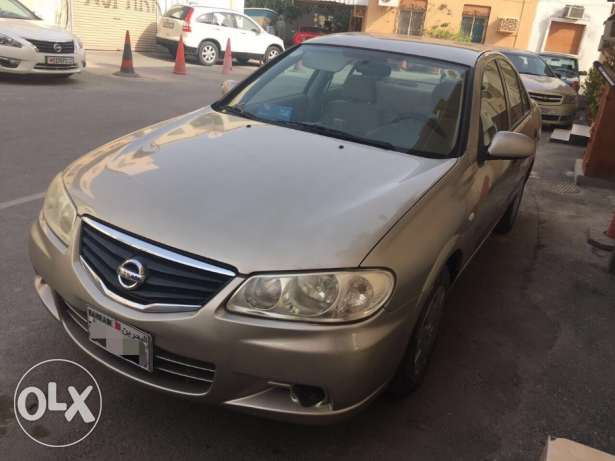 Nissan Sunny 2011 urgent for sale