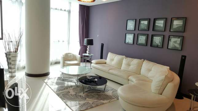 Amazng Two BR apartment with fabulous amenities with Awesome furniture