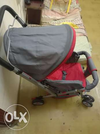BHD 12 / Baby stroller for sell very Good Condition neat clean