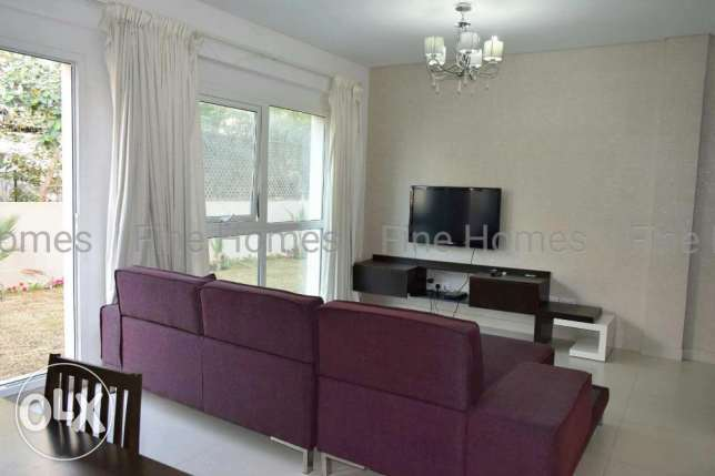 Desirable Fully Furnished Modern Apartment At Amwaj (Ref No: 27AJSHB)