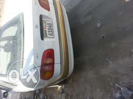 Toyota Corolla 98 model 1 month passing good condition