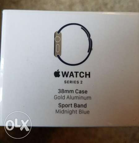 Apple Watch Series 2 38MM for sale