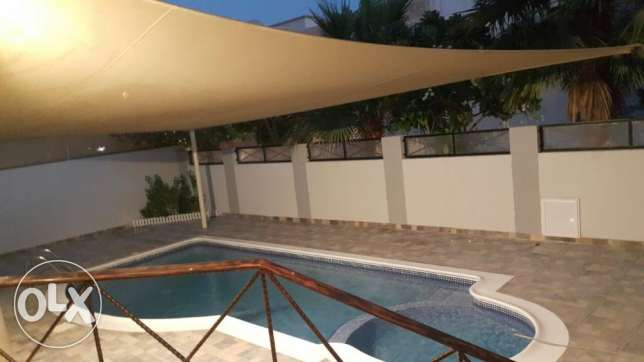 villa for sale in tubli جزر امواج  -  6