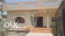 SUPER DELUXE FULLY Furnished 3 Bedrooms Villa in SAAR for Rent