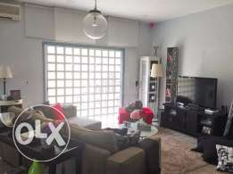 Completely Refurnished Apartment for rent in Ghalali