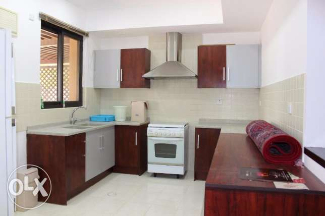 2 Bedroom Amazing f/f Villa in Amwaj