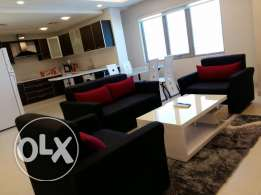 Brand new 2 Bedroom Apartment Fully furnished in Um Alhassam