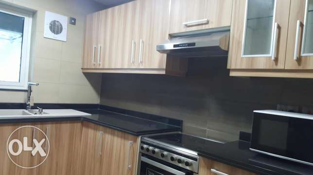 1 bedroom juffair جفير -  7
