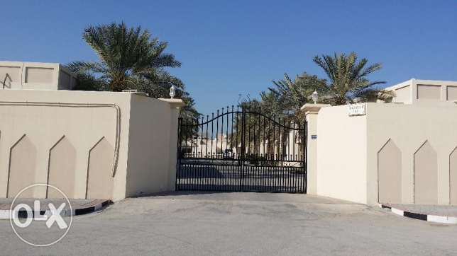 fully furnished villa with p/pool for rent NEAR SAUDI CAUSEWAY