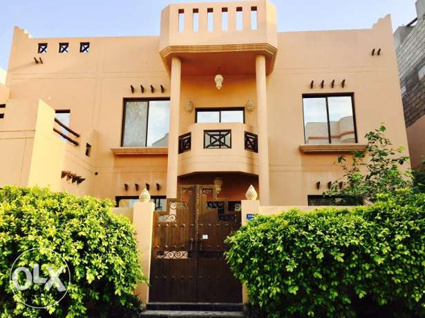 Luxury villa for rent in Jid Ali