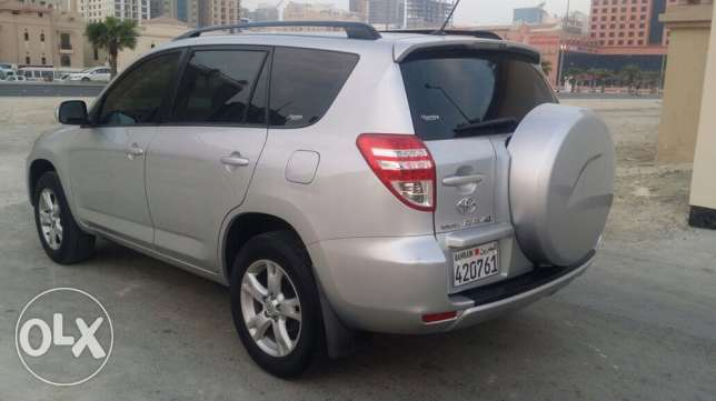Toyota RAV4 model 2012 جفير -  6