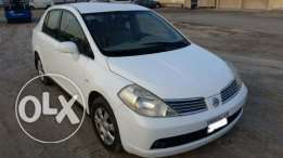 Nissan TIDA for Sale - Model - 2006 - Very Good Condition