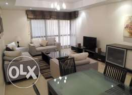 Modern 2 Bedroom apartment with nice all amenities in Seef/Sanabis