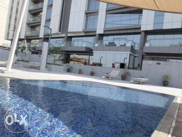 Reef Island modern 2 bedroom flat for rent - all inclusive