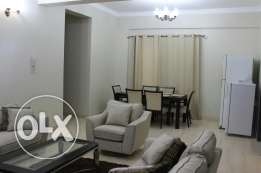 Fully furnished 3 bedroom apartment near King Hamad Hospital and RCSI