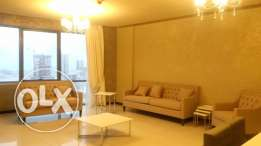 Cozy Fully Furnished Apartment At Sanabis(Ref No: 12SBZ)