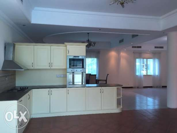 50% Discount on First Rent Private Villa 4 Bedroom Villa in Barbar
