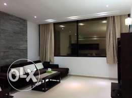 One bedroom furnished apartment in popular building in Juffair