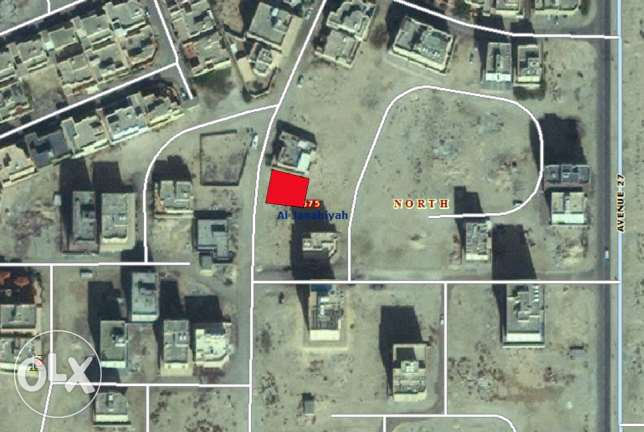 For Sale Land in Janabiya