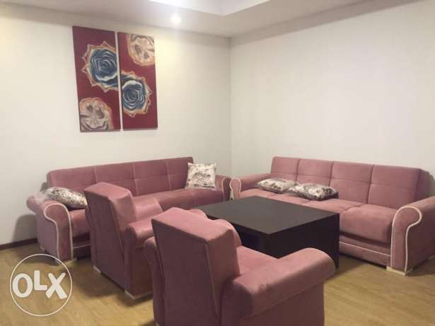 2 Bedroom apartment f/furnished in Burhama