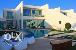 Villa for sale in Durrat Al Bahrain